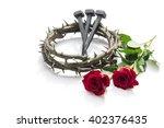 Jesus Christ Crown Of Thorns ...