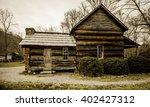 Smoky Mountain Appalachian...