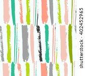 bright artistic seamless... | Shutterstock .eps vector #402452965