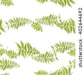 seamless watercolor pattern... | Shutterstock . vector #402644692