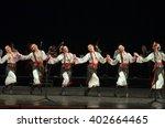dnipropetrovsk  ukraine   april ... | Shutterstock . vector #402664465