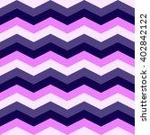 chevrons seamless pattern... | Shutterstock .eps vector #402842122