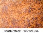 brown orange grey background.... | Shutterstock . vector #402921256