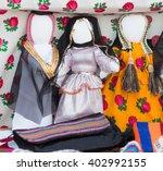 emirati costume   Shutterstock . vector #402992155
