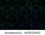 abstract colorful gradient... | Shutterstock . vector #403015042
