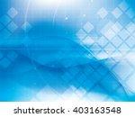 technology background...   Shutterstock .eps vector #403163548
