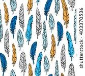 abstract vector seamless... | Shutterstock .eps vector #403370536