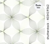 vector pattern. repeating... | Shutterstock .eps vector #403419562