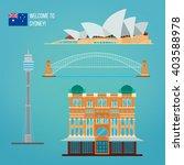 Sydney Architecture Buildings....