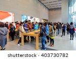 shanghai  china   mar 31  2016  ...   Shutterstock . vector #403730782