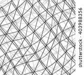 sketch concept of 3d vector... | Shutterstock .eps vector #403988356