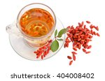 Goji Fresh Antioxidant Tea ...
