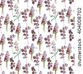 seamless pattern with... | Shutterstock . vector #404008702