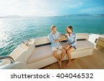 romantic vacation and luxury... | Shutterstock . vector #404046532