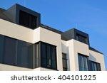 modern building | Shutterstock . vector #404101225