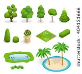 Trees Vector. Trees Icon. Tree...
