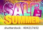 sale. | Shutterstock .eps vector #404217652