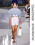 paris  france   october 02  a... | Shutterstock . vector #404325952