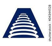 letter aa logo vector.   Shutterstock .eps vector #404344528