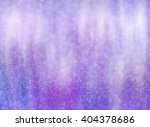 abstract violet football or... | Shutterstock . vector #404378686