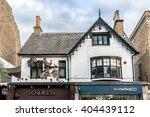 london  uk   august 10  2013 ... | Shutterstock . vector #404439112