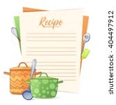 banner  sticker  a note for the ... | Shutterstock .eps vector #404497912
