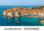 Dubrovnik  Croatia.