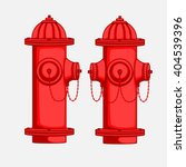 views of hydrant vector... | Shutterstock .eps vector #404539396