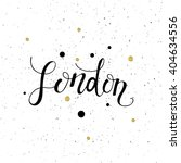 conceptual hand drawn phrase...   Shutterstock .eps vector #404634556
