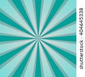 sunburst  retro. vector... | Shutterstock .eps vector #404645338