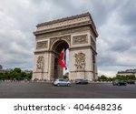 paris  france  july 25.2015  ... | Shutterstock . vector #404648236