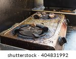 close up switch of old broken... | Shutterstock . vector #404831992