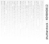black and white. algorithm...   Shutterstock .eps vector #404840812