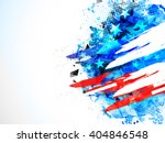 Creative Abstract Background I...