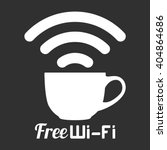 internet cafe free wifi coffee...