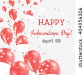 singapore independence day...   Shutterstock .eps vector #404956306