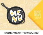 vector design elements for... | Shutterstock .eps vector #405027802