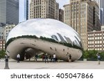 Chicago Usa August 12 2013 ...