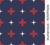 christian geometric pattern...   Shutterstock .eps vector #405094606