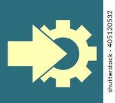 service icon | Shutterstock .eps vector #405120532