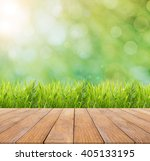 bright spring or summer with... | Shutterstock . vector #405133195