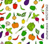 seamless colorful pattern of... | Shutterstock .eps vector #405272062
