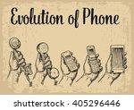 evolution of communication...