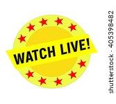 Watch Live Black Wording On...