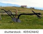 harberton  argentina   november ... | Shutterstock . vector #405424642