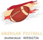 sport balls | Shutterstock .eps vector #405562726