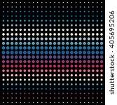 abstract spectrum dark... | Shutterstock .eps vector #405695206