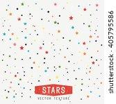 stars texture background....   Shutterstock .eps vector #405795586