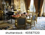 office of president | Shutterstock . vector #40587520