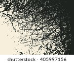 drawing shading. abstract... | Shutterstock .eps vector #405997156